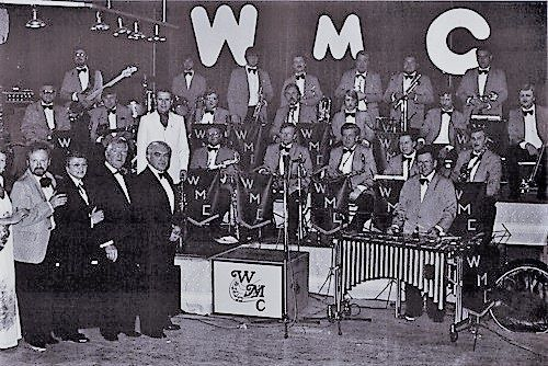 West Music Club 1