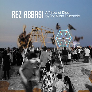 Rez Abassi - A Throw of Dice